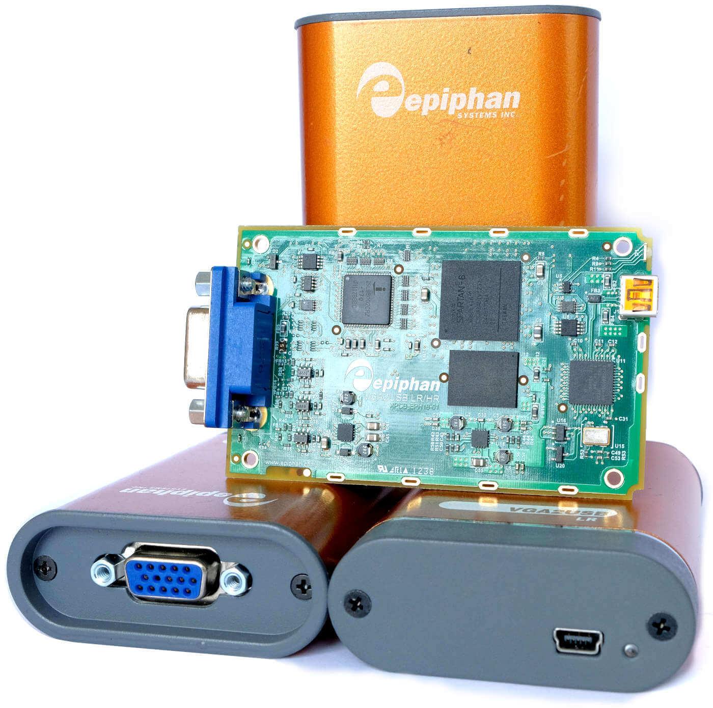 Пишем USB-драйверы для заброшенных устройств - 1