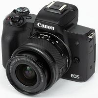 Canon приписывают намерение в 2020 году выпустить две камеры линейки EOS M - 2