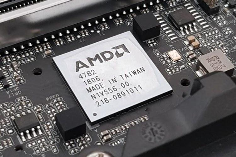 Материнские платы на AMD B550 уже готовы к дебюту