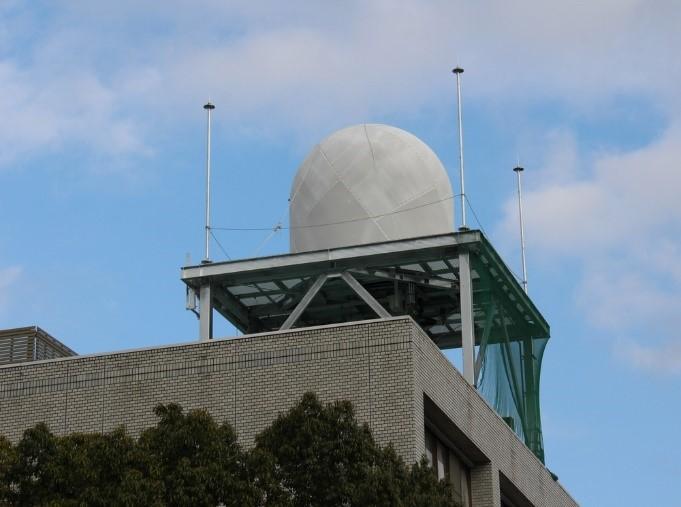 Погодные радары: как они помогают предсказывать погоду и защитят ли Олимпийские игры 2020 от «партизанских ливней»? - 6