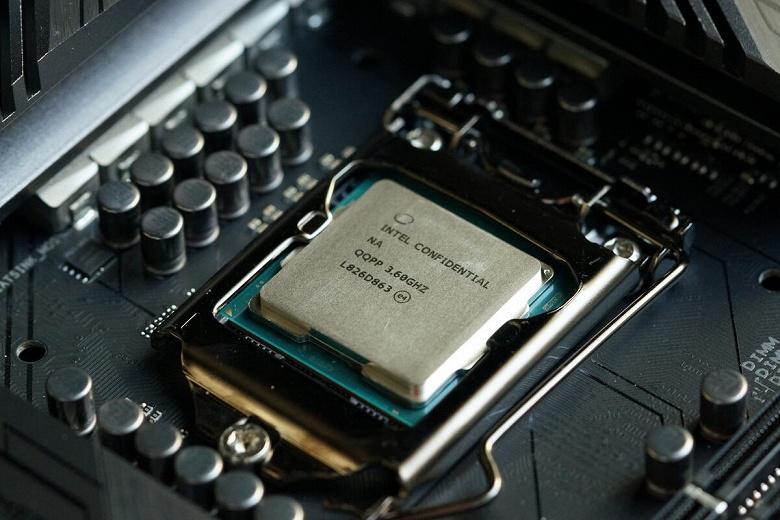 Intel извинилась перед своими клиентами и партнёрами