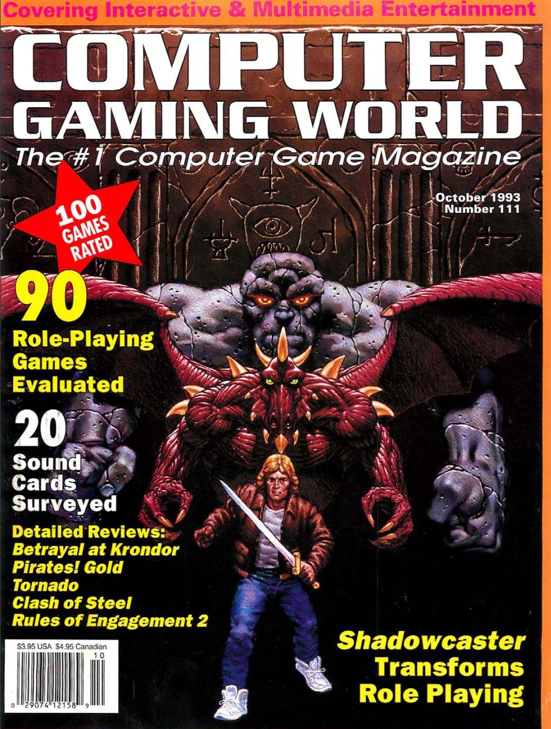 Древности: трудный выбор звуковой карты для DOS-игр - 6