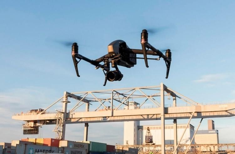 Госдума разрешила силовикам сбивать дроны-нарушители