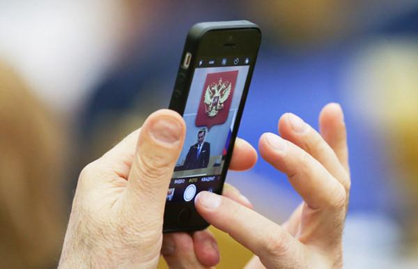 Госдума утвердила обязательную предустановку российского ПО на смартфоны - 1