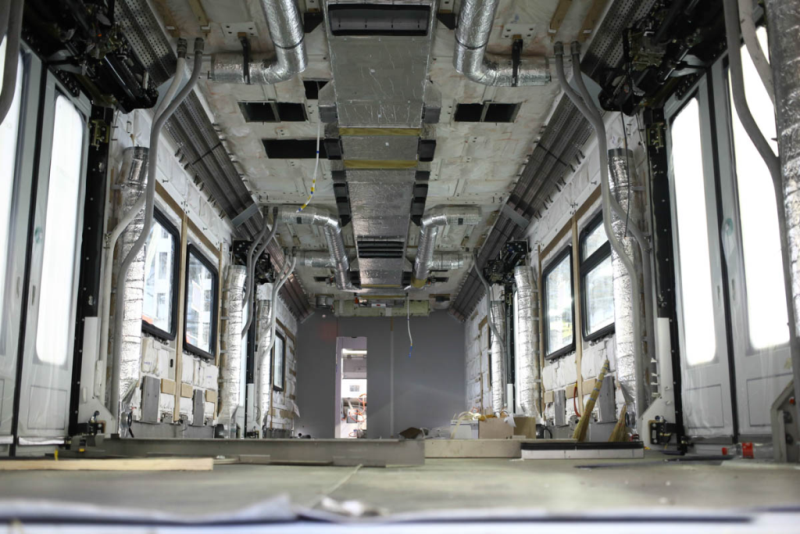 «Иволга 2.0» — поезд, на котором вы поедете по МЦД - 12