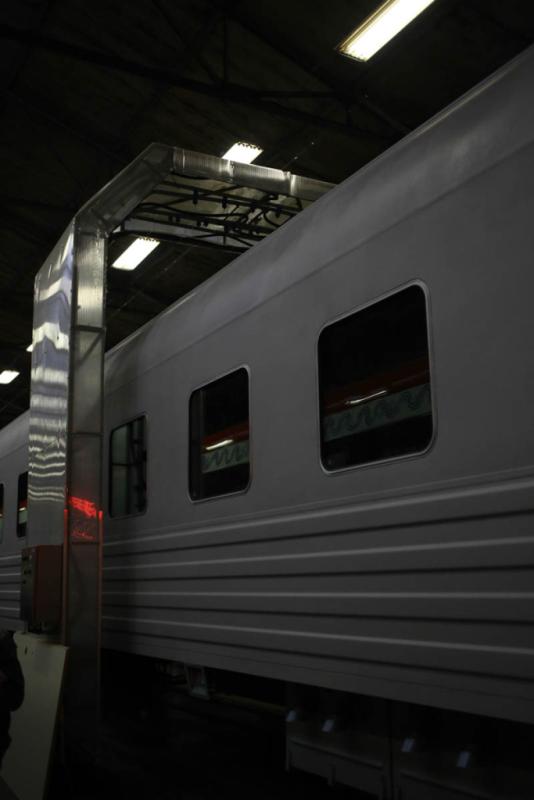 «Иволга 2.0» — поезд, на котором вы поедете по МЦД - 14