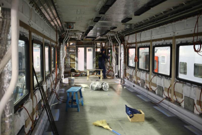«Иволга 2.0» — поезд, на котором вы поедете по МЦД - 21