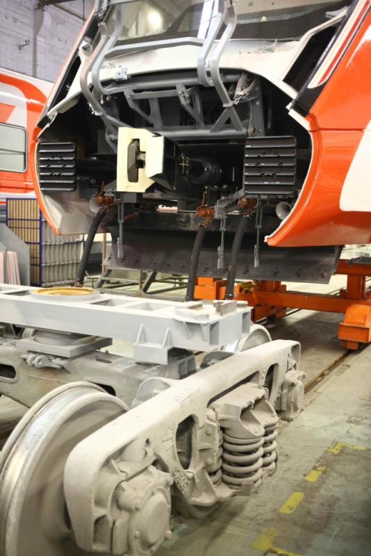 «Иволга 2.0» — поезд, на котором вы поедете по МЦД - 29