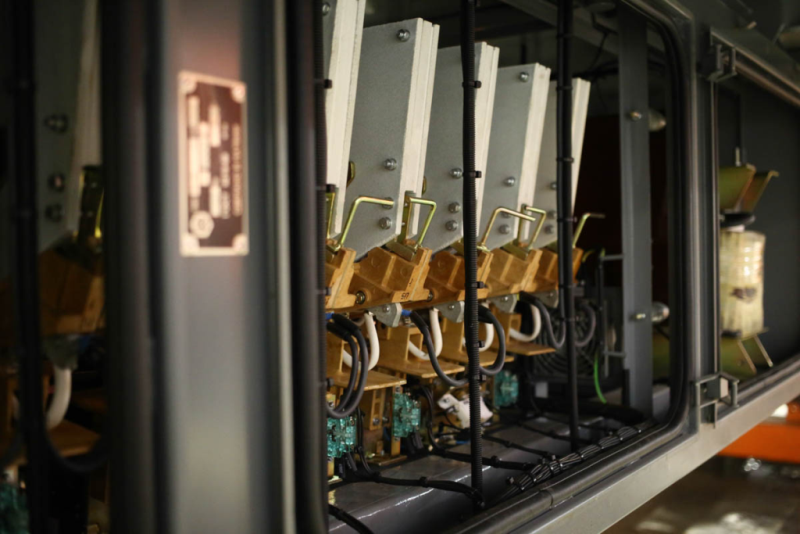 «Иволга 2.0» — поезд, на котором вы поедете по МЦД - 33
