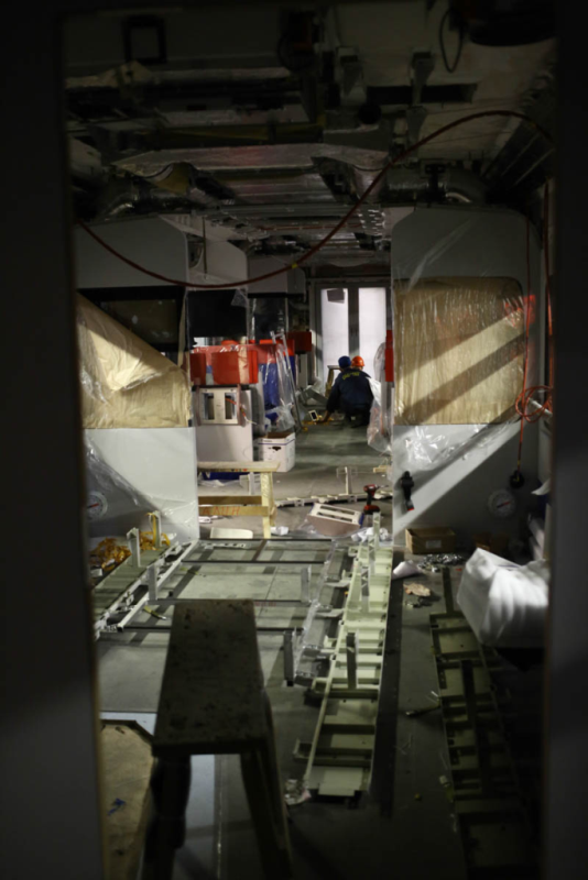 «Иволга 2.0» — поезд, на котором вы поедете по МЦД - 36