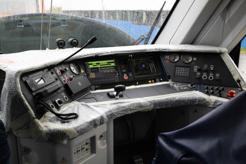 «Иволга 2.0» — поезд, на котором вы поедете по МЦД - 58