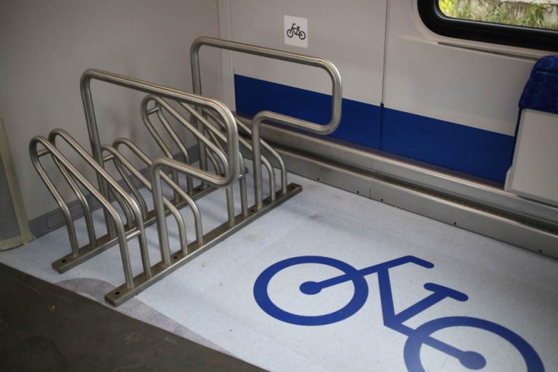 «Иволга 2.0» — поезд, на котором вы поедете по МЦД - 67
