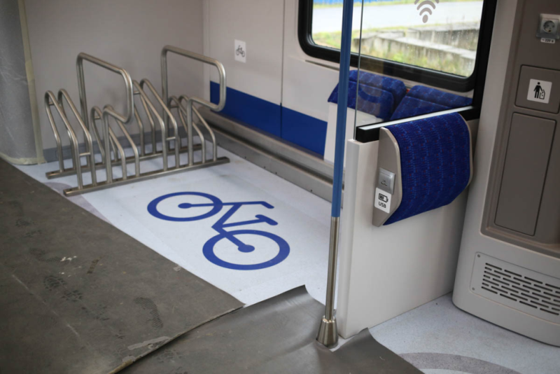 «Иволга 2.0» — поезд, на котором вы поедете по МЦД - 69