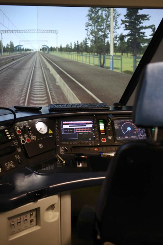«Иволга 2.0» — поезд, на котором вы поедете по МЦД - 81