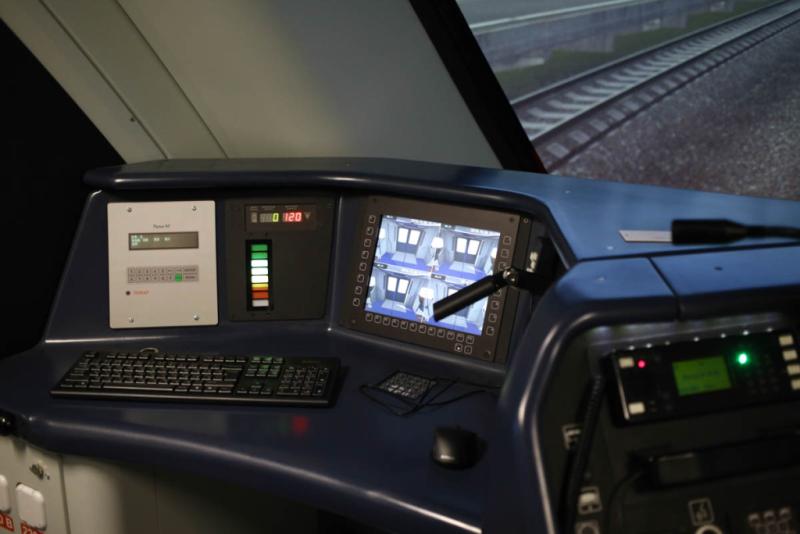«Иволга 2.0» — поезд, на котором вы поедете по МЦД - 82