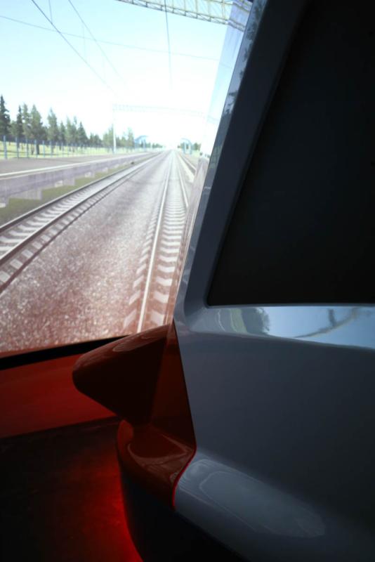 «Иволга 2.0» — поезд, на котором вы поедете по МЦД - 84