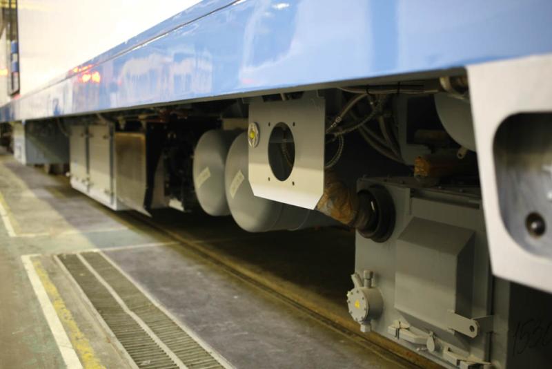 «Иволга 2.0» — поезд, на котором вы поедете по МЦД - 9