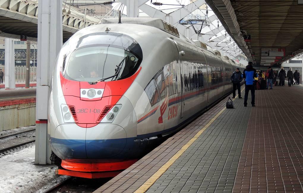 В РЖД не выявили серьезных уязвимостей при проверке мультимедийного портала поезда «Сапсан» - 1