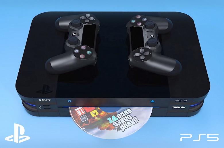 PlayStation 5 в реальности оказалась мощнее Xbox Scarlett