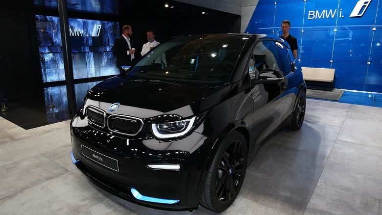 Samsung SDI и BMW подписали соглашение на поставку аккумуляторов на сумму 2,9 млрд евро