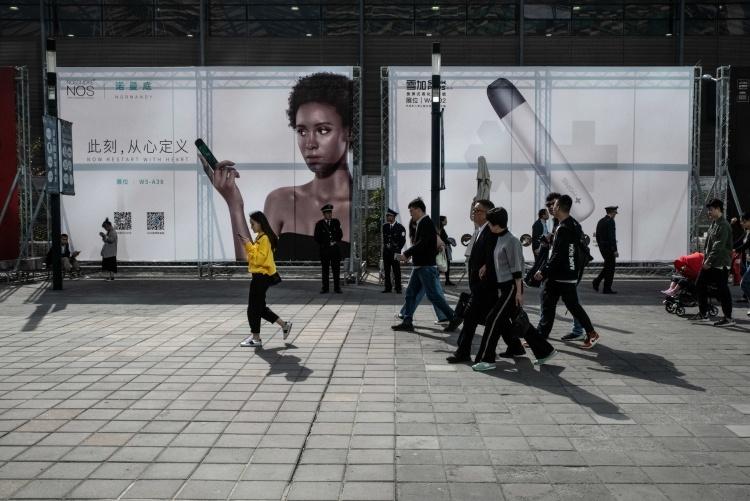 Китай собирается ввести запрет на вейпинг в общественных местах
