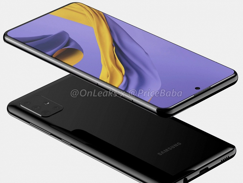 Очередной бестселлер Samsung получит макрокамеру
