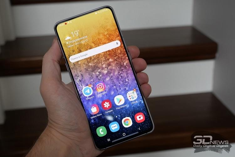 Смартфону Samsung Galaxy A81 приписывают поддержку пера S Pen