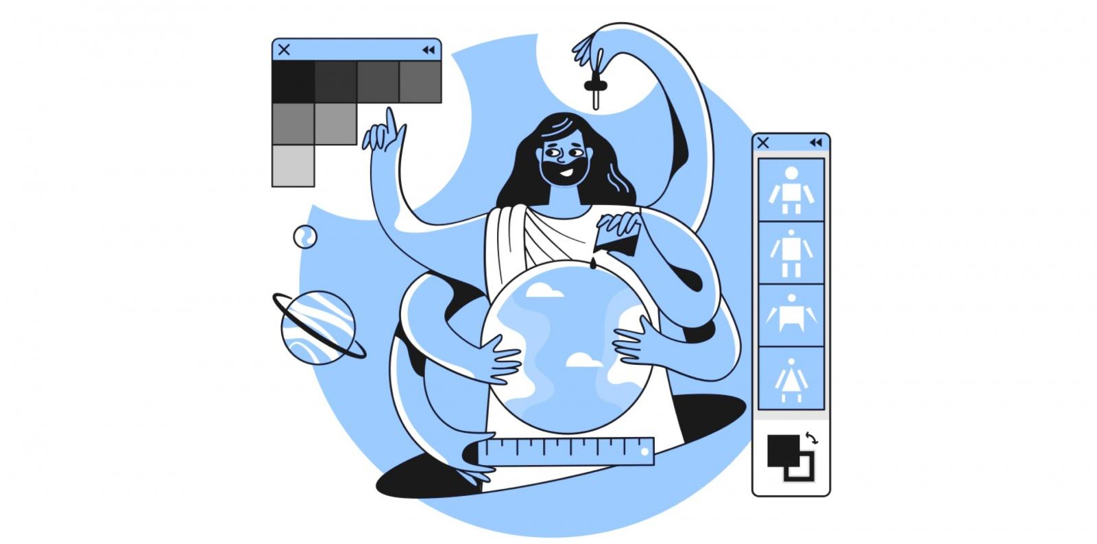 За какими трендами UX-дизайна следить в 2020 году - 1