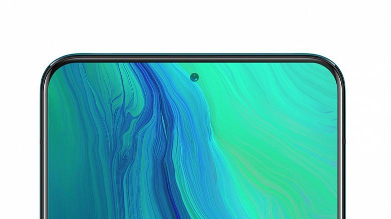 Смартфоны Xiaomi и Redmi с подэкранными камерами на подходе