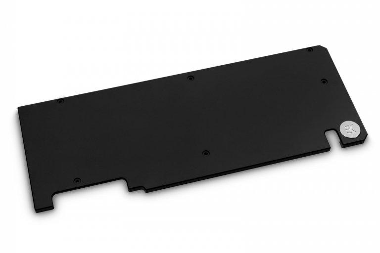 Представлен водоблок EK-Quantum Dual Evo RTX 2070/2080 D-RGB