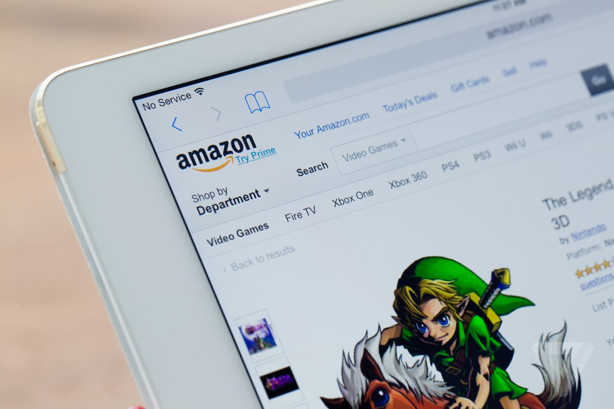 Amazon проигрывает войну с подделками - 3