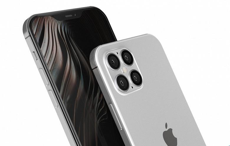 Apple настроена на 100 млн iPhone в 2020 году