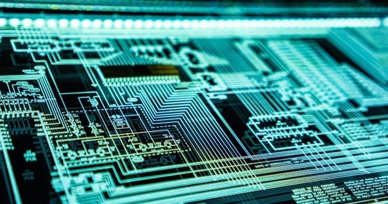 Электронный мозг научился «забывать» информацию