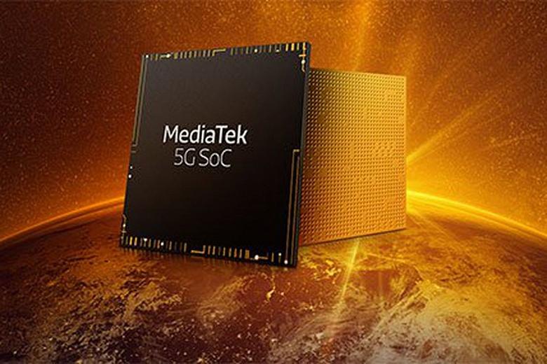 Новая платформа MediaTek шокировала скоростью