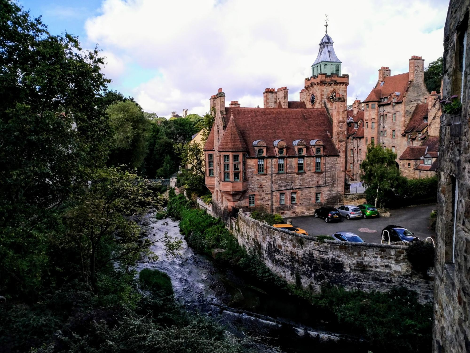 Плюсы и минусы IT-шной жизни в Шотландии - 2