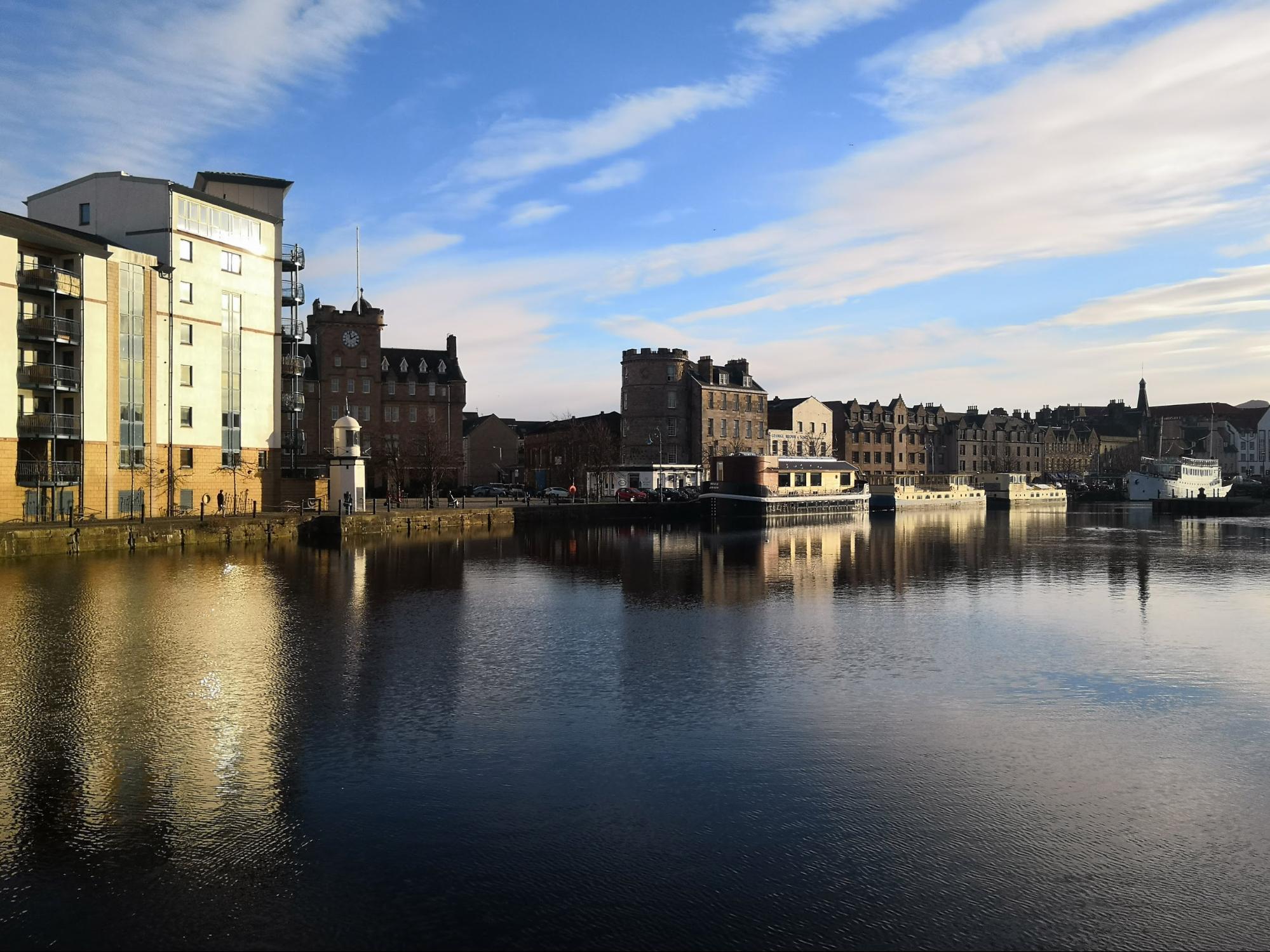 Плюсы и минусы IT-шной жизни в Шотландии - 3