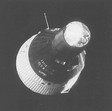 Процессоры космического класса: как отправить в космос побольше вычислительной мощности? - 2