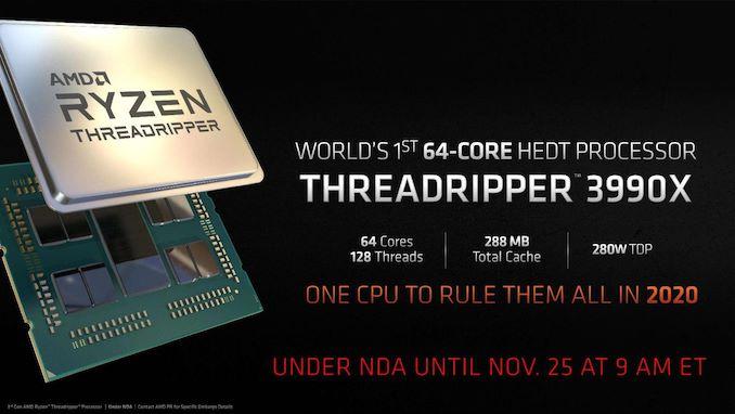 Тесты Ryzen Threadripper 3960X и 3970X показали, что это действительно революционные CPU - 23