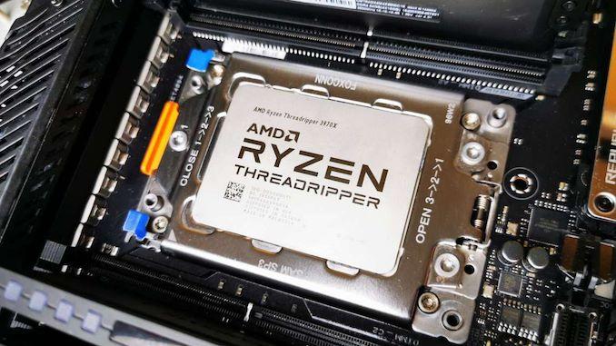 Тесты Ryzen Threadripper 3960X и 3970X показали, что это действительно революционные CPU - 3