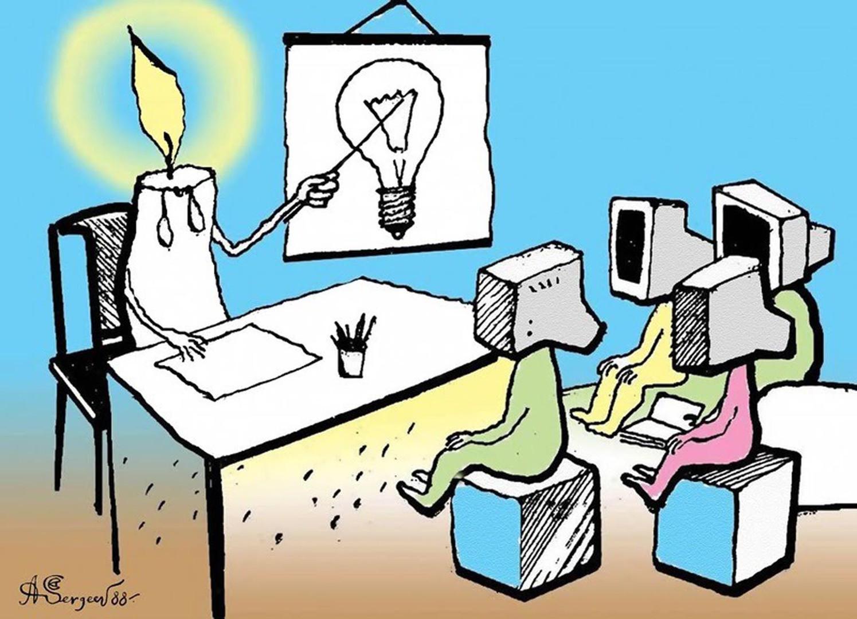 Чему не учат в школе: как мы готовим инженеров техподдержки - 2