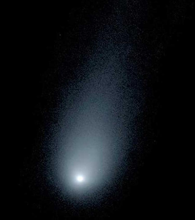 Фото дня: интерстеллар, или межзвёздная комета 2I/Borisov