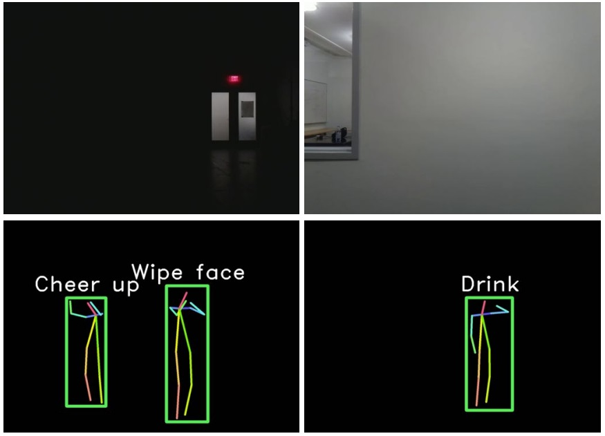 Машинное (радио)зрение видит сквозь стены - 7