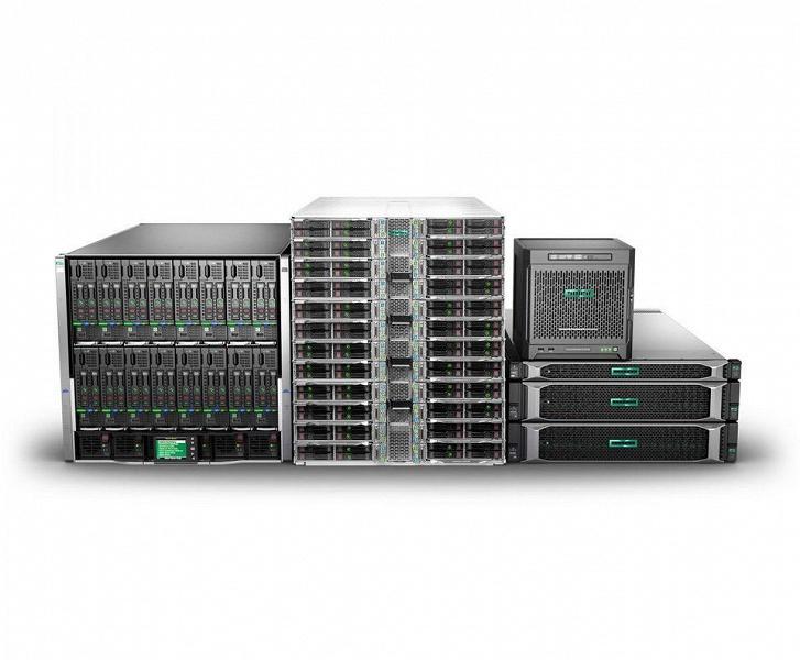 Ошибка в прошивке корпоративных SSD HPE приводит к потере накопителя и всех данных после 32 768 часов работы