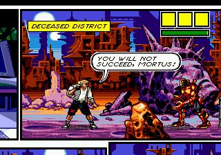 Создание игры для SEGA Mega Drive-Genesis в 2019 году - 11