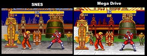Создание игры для SEGA Mega Drive-Genesis в 2019 году - 12