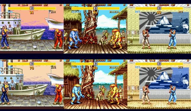 Создание игры для SEGA Mega Drive-Genesis в 2019 году - 13