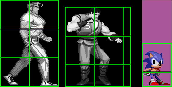 Создание игры для SEGA Mega Drive-Genesis в 2019 году - 15