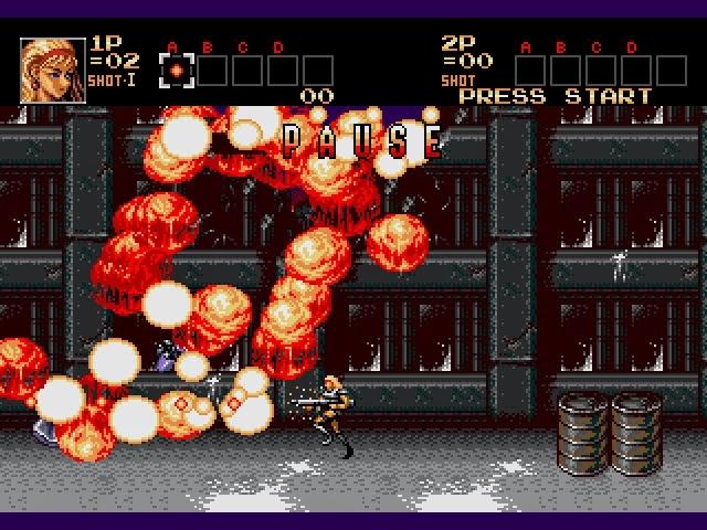 Создание игры для SEGA Mega Drive-Genesis в 2019 году - 9