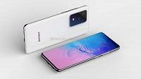 Все в порядке. В реальности Samsung Galaxy S11+ очень красив - 1