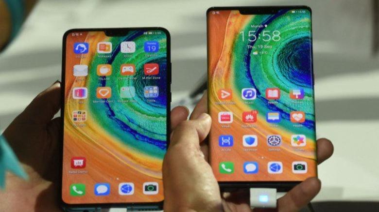 Huawei станет мировым лидером по смартфонам и без Google